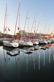 Herzliya Marina - Israel Stock Photos