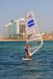 Herzliya Pituah - l'Israël photo libre de droits