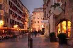 Free Herzog Friedrich Street In Innsbruck, Austria Royalty Free Stock Image - 21895036