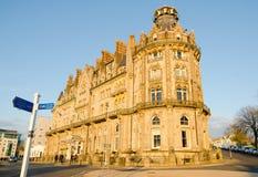 Herzog von Cornwall-Hotel, Plymouth lizenzfreie stockbilder
