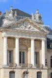 Herzoglicher Palast in Dijon, Frankreich lizenzfreie stockfotografie
