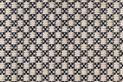 Hesian Texture #5 Royalty Free Stock Photo