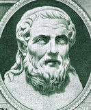 Hesiod Royalty Free Stock Photography