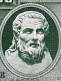 Hesiod, een portret