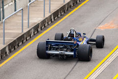 Hesketh 308E F1 car Stock Photography