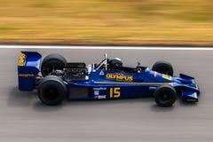 Hesketh 308E F1 car Stock Photos
