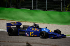 Hesketh 308E 1978 Formula 1 Ex Derek Daly Stock Photography