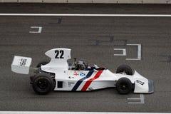 Hesketh F1 Arkivfoton