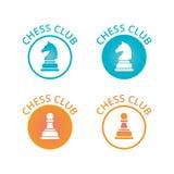 Сhess club Stock Photos