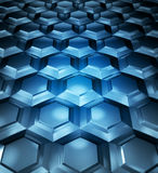 Сhessboard. 3d image Background of metal squares chessboard Stock Photos