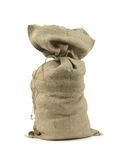 Hessian Bag royalty free stock photography