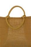 Hessian bag Royalty Free Stock Photo
