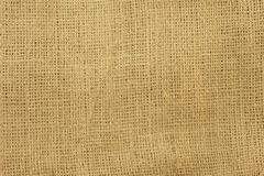 Hessian Bag Stock Photos