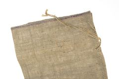 Hessian Bag Stock Photos