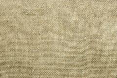 Hessian Burlap Sacking or Gunny Bag Background Royalty Free Stock Image