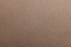 Hessian jute brown background Stock Image