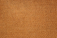 Hessian Matting Royalty Free Stock Image
