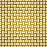Hessian pattern. Seamless pattern of the hessian fabric texture Royalty Free Stock Photo