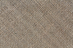 Hessian sack cloth texture. Abstract background and texture ideal for design or wallpaper stock photo