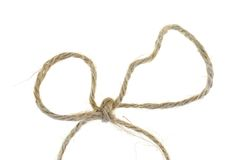 Hessian String Stock Images