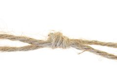 Hessian String royalty free stock images