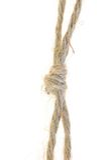 Hessian String stock photography