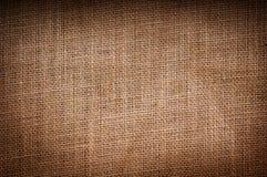 Hessian Texture Stock Image