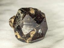 Hessonite венисы Стоковое фото RF