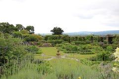 Hestercombe Gardens, Taunton, Somerset, UK