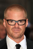 Heston Blumenthal Royalty Free Stock Image