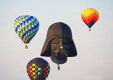 Het 26ste Jaarlijkse Festival van de Ballon van New Jersey Stock Afbeeldingen