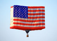 Het 26ste Jaarlijkse Festival van de Ballon van New Jersey Royalty-vrije Stock Foto