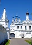 Het Aankondigingsklooster stock afbeeldingen