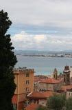 Het is aardig in Nice 2 Royalty-vrije Stock Foto
