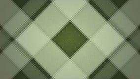 Het abstracte Achtergrond Rechthoekige Vorm Gekleurd Pulseren vector illustratie