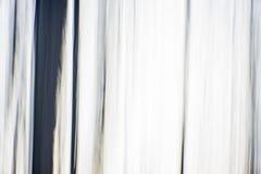 Het abstracte digitale schilderen van een dik en zwaar bebost bos bij stock afbeeldingen