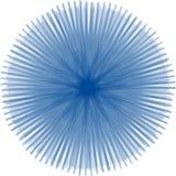 Het abstracte Element van het Ontwerp Stock Illustratie