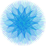 Het abstracte Element van het Ontwerp Vector Illustratie
