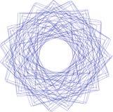 Het abstracte Element van het Ontwerp Royalty-vrije Stock Afbeelding