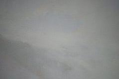 Het abstracte grijze schilderen, illustratie, achtergrond Stock Afbeelding
