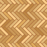 Het abstracte houten naadloze patroon van vloerpanelen Stock Afbeeldingen