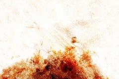 Het abstracte Leven vector illustratie