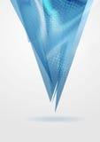 Het abstracte Malplaatje van het Ontwerp Stock Foto