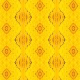het abstracte naadloze patroon van de vlindervleugel Royalty-vrije Stock Foto