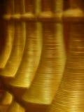 Het abstracte Patroon van de Herhaling royalty-vrije stock afbeelding