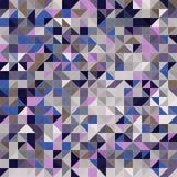 Het abstracte purpere witte blauwe behang van het kleurenpatroon royalty-vrije stock foto's