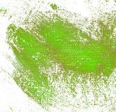 Het abstracte schilderen, illustratie, het schilderen Royalty-vrije Stock Afbeelding