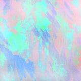 Het abstracte schilderen voor een binnenland, illustratie, patroon, wallpape Stock Foto