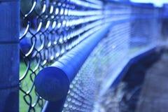 Het abstracte spoor van de Stadshand Stock Afbeelding