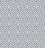 Het abstracte witte zwarte behang van het kleurenpatroon royalty-vrije stock foto's